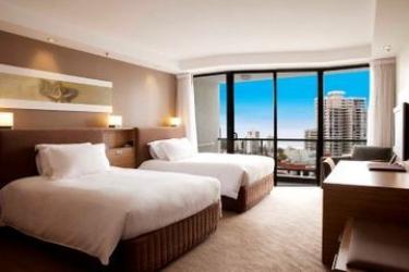 Hotel Sofitel Gold Coast Broadbeach: Camera Suite GOLD COAST - QUEENSLAND