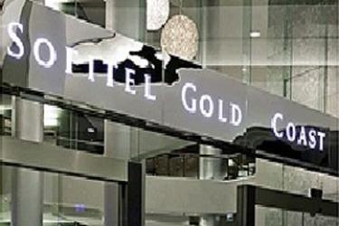 Hotel Sofitel Gold Coast Broadbeach: Entrata GOLD COAST - QUEENSLAND