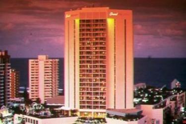 Hotel Sofitel Gold Coast Broadbeach: Esterno GOLD COAST - QUEENSLAND