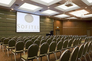 Hotel Sofitel Gold Coast Broadbeach: Sala Riunioni GOLD COAST - QUEENSLAND