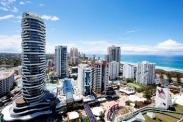 Hotel Sofitel Gold Coast Broadbeach: Spa GOLD COAST - QUEENSLAND