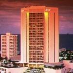 Hotel Sofitel Gold Coast Broadbeach