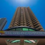 Hotel Beachcomber Resort