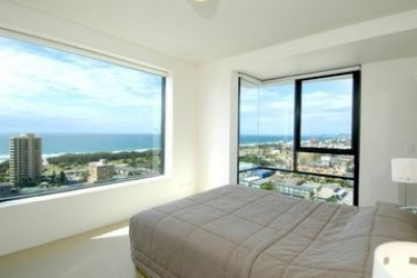 Hotel Mantra Broadbeach On The Park: Chambre Suite GOLD COAST - QUEENSLAND