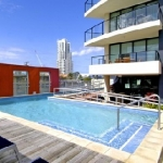 Hotel Mantra Broadbeach On The Park