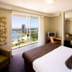 OUTRIGGER TWIN TOWNS RESORT 4 Stelle
