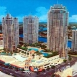 The Towers Of Chevron Renaissance - 3 Bedroom Apartments
