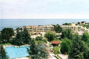 Hotel Ambassador: Exterior GOLDEN SANDS