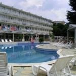 Hotel Dana Palace Park