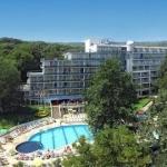 PERLA HOTEL 3 Etoiles