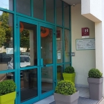 HOTEL FASTHOME 2 Stelle