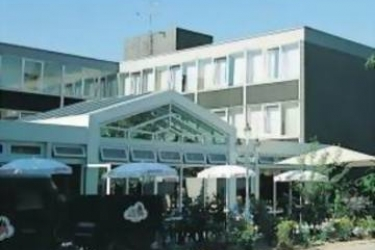 H+ Hotel Goslar: Exterior GOSLAR