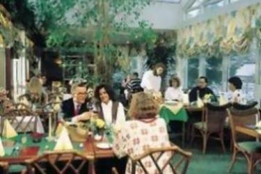 H+ Hotel Goslar: Restaurante GOSLAR