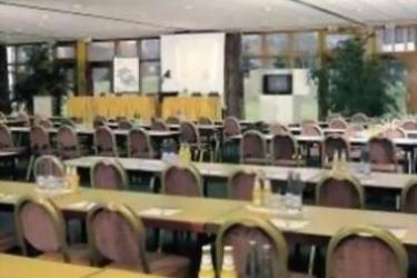 H+ Hotel Goslar: Sala de conferencias GOSLAR