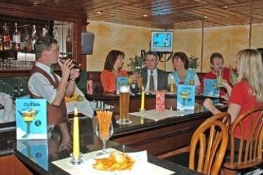 H+ Hotel Goslar: Lounge Bar GOSLAR