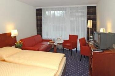 H+ Hotel Goslar: Guest Room GOSLAR