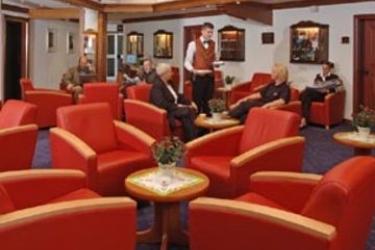 H+ Hotel Goslar: Lounge GOSLAR