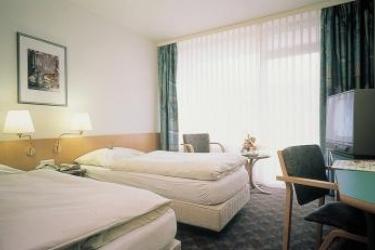 H+ Hotel Goslar: Bedroom GOSLAR
