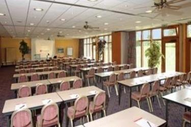 H+ Hotel Goslar: Meeting Room GOSLAR