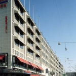 Hotel Scandic Rubinen