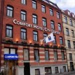 CENTER HOTEL - SWEDEN HOTELS 3 Estrellas