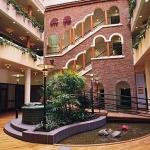 BEST WESTERN PLUS HOTEL WATERFRONT 4 Estrellas