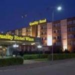 QUALITY HOTEL WINN 4 Estrellas