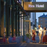 Hotel Scandic No. 25