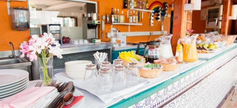 Hotel Sunny Village: Bar Exterior GRAN CANARIA - CANARIAS