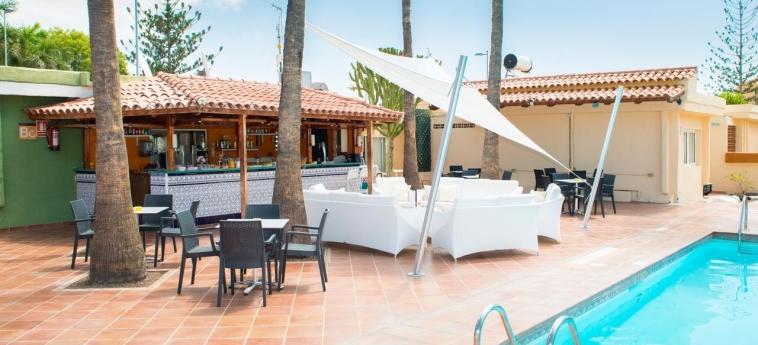 Hotel Sunny Village: Bar GRAN CANARIA - CANARIAS