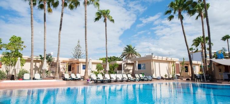 Hotel Sunny Village: Exterior GRAN CANARIA - CANARIAS