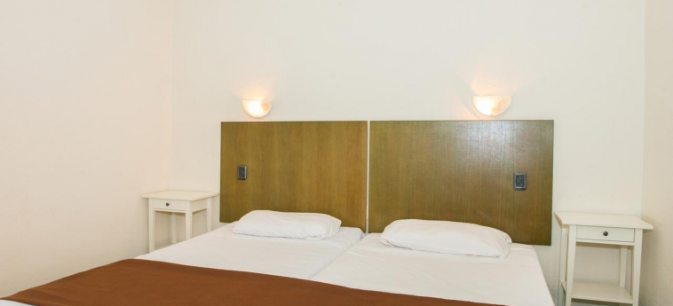 Hotel Sunny Village: Habitaciòn Gemela GRAN CANARIA - CANARIAS