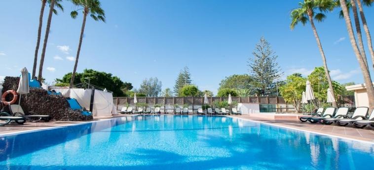 Hotel Sunny Village: Piscina GRAN CANARIA - CANARIAS