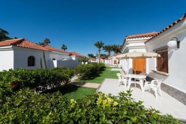 Suite Hotel Jardin Dorado: Exterior GRAN CANARIA - CANARIAS