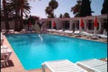 Hotel Bungalows Todoque: Exterior GRAN CANARIA - CANARIAS