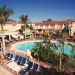 Hotel Parque Nogal