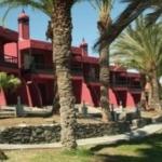 Hotel Sun Club Aguila Playa