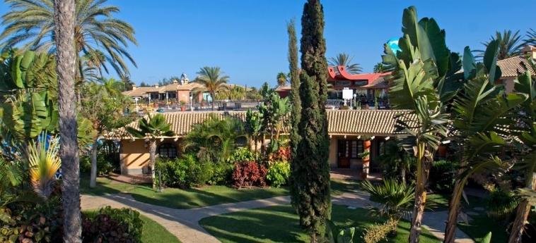 Hotel Suites & Villas By Dunas: Exterior GRAN CANARIA - CANARY ISLANDS