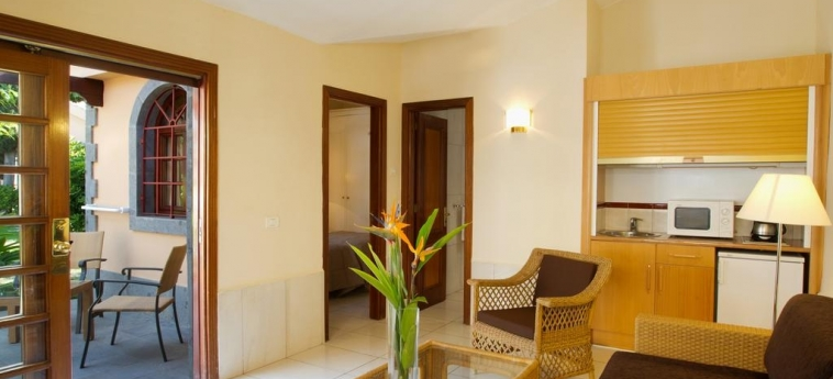 Hotel Suites & Villas By Dunas: In-Room Kitchenette GRAN CANARIA - CANARY ISLANDS