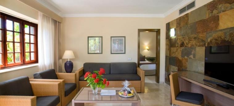 Hotel Suites & Villas By Dunas: Lobby GRAN CANARIA - CANARY ISLANDS