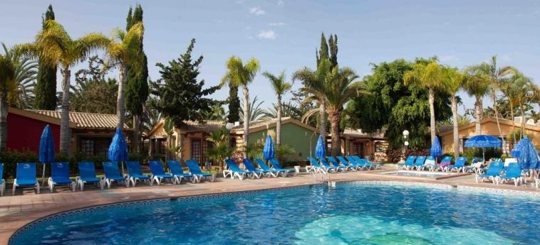 Hotel Suites & Villas By Dunas: Outdoor Swimmingpool GRAN CANARIA - CANARY ISLANDS