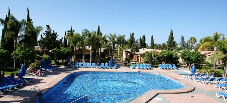 Hotel Suites & Villas By Dunas: Pool GRAN CANARIA - CANARY ISLANDS