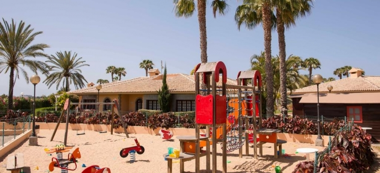 Hotel Suites & Villas By Dunas: Relaxation GRAN CANARIA - CANARY ISLANDS