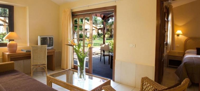 Hotel Suites & Villas By Dunas: Salotto GRAN CANARIA - CANARY ISLANDS