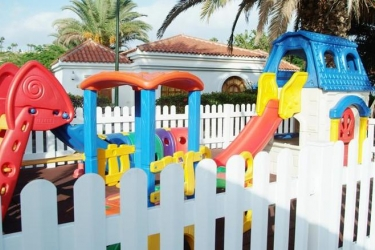 Suite Hotel Jardin Dorado: Activities GRAN CANARIA - CANARY ISLANDS