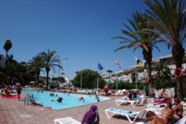 Arizona Apartments: Swimming Pool GRAN CANARIA - CANARY ISLANDS