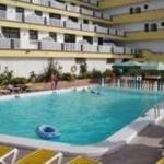 Hotel Balcon De Amadores