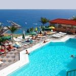 Hotel Monteparaiso