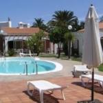 Hotel Palm Garden Bungalows