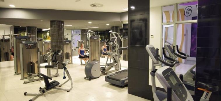 Hotel Riu Don Miguel: Activities GRAN CANARIA - CANARY ISLANDS